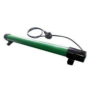 Tube de chauffage électrique pour chambres de culture ECOHEAT 135W (915mm)
