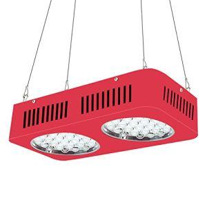 150W HPS Replacement Professional Full Spectrum LED Grow Light, LED Plant Grow Light
