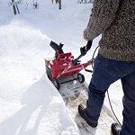 AL-KO 112932 Fraise à neige Snow Line 46 E
