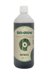 Biobizz BioGrow Engrais liquide biologique 1 l