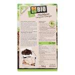 Compo Bio Engrais Longue durée pour Plate-Bande surélevée avec Laine de Mouton de 750g, Vert