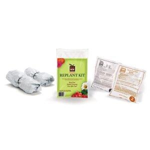 EARTHBOX INC – Organic Replant Kit