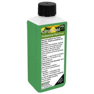 Engrais liquide pour plantes d'agrumes Hightech NPK, engrais pour les feuilles et les racines