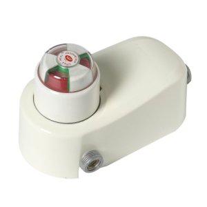 Favex – Détenteur Propane – Inverseur propane NF avec limiteur et indicateur – 6.0kg/h – 1.5b – M20X150