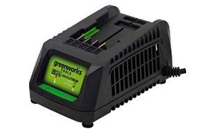 Greenworks Chargeur 24V VDE (sans batterie) – 2903607