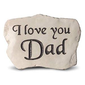 I Love You Dad–gravé dans une lourde Little Rock