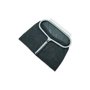 Jardiboutique Épuisette de fond piscine a grand filet avec cadre alu gamme luxe