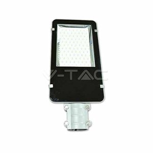 Lampadaire LED 50 W SMD Premium Street Lamp. 6000 K blanc froid. V-TAC