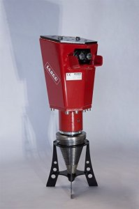 Lasco kegelspalter Roli M1–4.0, 200–230BAR Classe 15–50L/min, pelles, 1,3à 5,0tonnen, tronc Longueur 1,0à 2,0m, diamètre bois jusqu'à env. 70cm, longueur totale 850mm, kegelø 200mm cône, longueur, 350mm, poids env. 80kg, cône Machine: Hydr Support de dentelle ausstauschbar, puissance: 200–230bar ölmenge dans l 15–50L/Min., Pelleteuse utilisation Poids: 1,3bis 5To. Bois Longueur: 200cm, pelles, enregistrement Supplément Voir la description