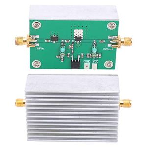 Liukouu Amplificateur de Puissance RF Module amplificateur RF Module amplificateur Radio Talkie-walkie pour Radio FM