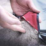 Matador Blanket Pocket Couverture Taille Unique Original Red