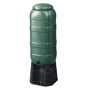 Strata Products Ltd Ward GN339 Tonneau récupérateur d'eau mince 100 l