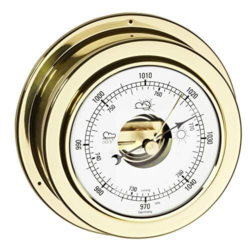 TFA 29.4010b Baromètre analogique