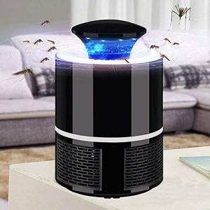 Allpress Mosquito Killer Amzza Moustiquaire piège à insectes électrique pour la maison / le bureau / le jardin / 5 V