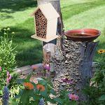 Bediffer Boîte de Nidification d'abeilles