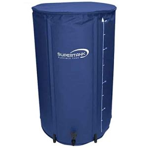 City Hydroponics Stealth Flexi Réservoir Pliable 100 l