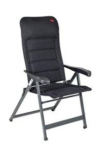 Crespo – Chaise – AP-237 Air-Deluxe – Noir (80)