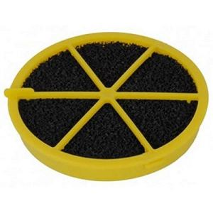 Filtre carbone anti-odeur Cook Expert (200531-9289) Friteuse XA500034 KRUPS
