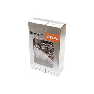 Genuine Stihl Picco Micro Mini Comfort Chaîne pour tronçonneuse 3/8P 35cm
