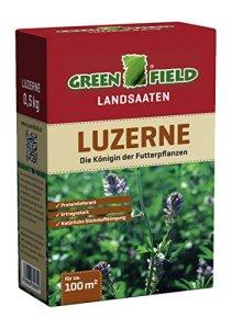 Greenfield 63745 Luzerne 500 g