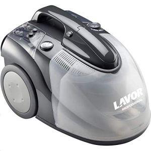 Lavor Wash 8.404.0051 LAVOR 0051-Generador de Vapor Profesional GV KONE 2300 W 4 bares 4,8 Kg/h 143 ºC temperatura máxima,