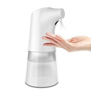 Stérilisateur automatique à infrarouge sans contact avec induction