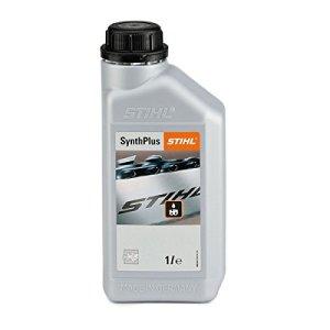 Stihl SynthPlus 1litre Barre de tronçonneuse et l'huile de chaîne supplémentaire N ° 07815162000