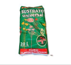 Substrat universel écologique 20 litres – Spécial plantes d'intérieur et d'extérieur