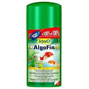 Tetra – Anti-algues Filamenteuses Pond AlgoFin pour Bassin de Jardin – 250ml + 100% Gratuit
