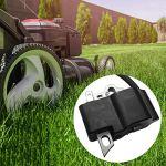 Weiqu FS120 FS200 FS250 Bobine d'allumage Magneto Compatible avec FS350 FR450 FR480 FS 120 Débroussailleuse Désherbage de jardin