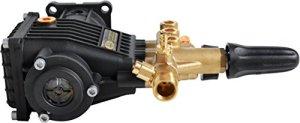 AAA Technologies Triplex Pompe à Piston 3400 PSI à 2,5 GPM