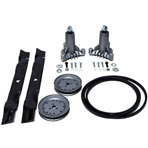 Craftsman LT1000 Kit de reconstruction pour tondeuses Husqvarna 130794 134149 144959 153535
