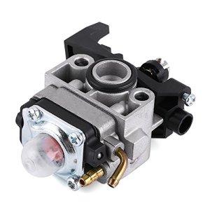 Ejoyous Carburateur pour Honda GX25 GX35 Brosse de Carburateur pour Haie Tondeuse à Gazon Carb OEM 16100-Z0H-825, 16100-Z0H-053
