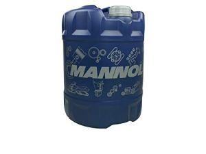 (Eur 2,00/L) 20 litres d'huile de chaîne minérale de Mannol pour tronçonneuses