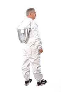Forest Beekeeping Supply Costume Apicole Pour Les Apiculteurs Commerciaux 2Xl