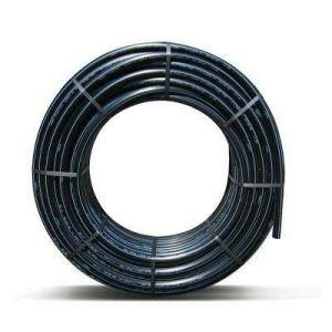 Gardeneas Tuyau d'arrosage à usage alimentaire en polyéthylène P100 16bars 100mètres. 25mm.