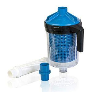 Gre PFAC17 – Pré-filtre pour Aspirateur de Piscine, 1.7L