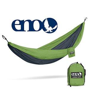 Hamac Eno Double Nest., Eagles Nest Outfitters, Taille unique