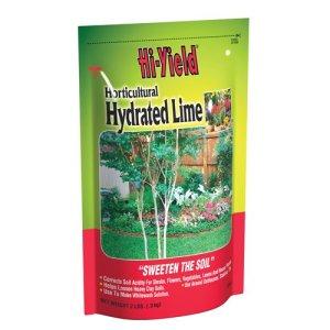 Hi-Yield Groupe d'achat volontaire 33362 de la Chaux hydratée, 2 LB