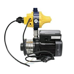 JD Pompe à Eau, Pompe de surpression Automatique, Pompe centrifuge à Plusieurs étages, Auto-amorçante, Pompe de Pipeline, Pompe de Pression, Pompe de pulvérisation for Jardin extérieur 500w Pompes