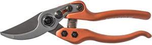 Loewe 11104 Sécateur à lame tirante Poignée ergonomique 21 cm Pour branches jusque 25 mm (Import Allemagne)