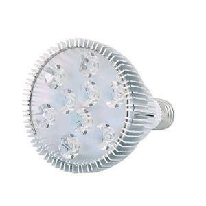 New Lon0167 AC 86-265V En vedette E27 Grow efficacité fiable 9 LED Veg Lampe de plante succulente d'intérieur rouge bleu 9W(id:b5b cd cd 781)
