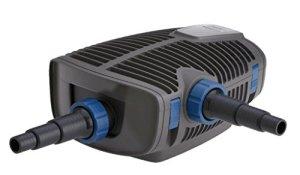 Oasis 50745 Pompe-Filtre Flux-Aquamax Eco 16000 Premium