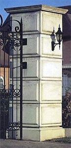 pompidu-living Colonne, Colonne aux Pierres, Pierre Colonne 3907 – Grès