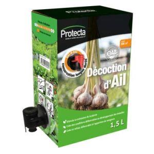 Protecta Décoction d'ail en Bag in Box 1,5 L