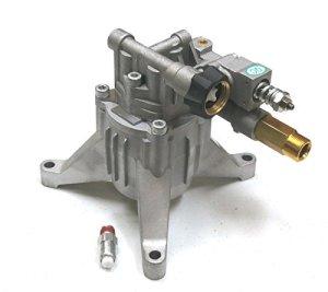 Troy-Bilt 020344Pompe 2800PSI Nettoyeur Haute Pression d'alimentation Pompe à Eau 020344020344–0