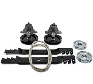 USA Premium Store Deck Mulching Rebuild kit 106,7cm Craftsman LT2000, 942–04308Jeu, 954–04060, 918–04822A