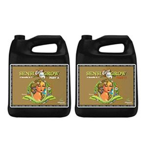 Advanced Nutrients Sensi Coco Grow A + B 4 litres