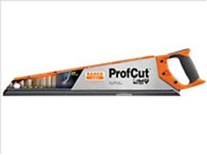 Bahco ProfCut+ Scie égoïne 56 cm x Gt9 (Import Grande Bretagne)