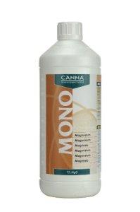 CANNA 1L 7% Sulfate de magnésium Mono
